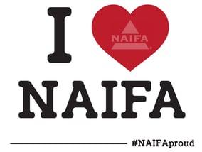 I Love NAIFA 2